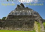 Maya-Ruinen von Xunantunich, Belize (Tischkalender 2019 DIN A5 quer): Ein beeindruckender Gang durch die Maya-Tempelstätte von Xunantunich in Belize (Monatskalender, 14 Seiten ) (CALVENDO Orte) -