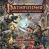 Heidelberger Spieleverlag HEI0900 - Pathfinder Abenteuerkartenspiel: Erwachen der Runenherrscher - Basisspiel