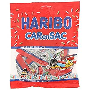 Haribo Carensac 250gr