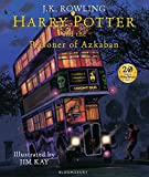 Harry Potter and the Prisoner of Azkaban: Illustrated Edition (Harry Potter Illustrat...