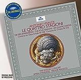 Le Quattro Stagioni (Strumenti Originali)(The Four Season)