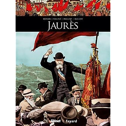 Jaurès (Ils ont fait l'Histoire)
