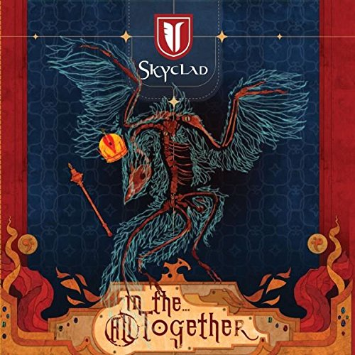 Skyclad: In the...All Together (Audio CD)
