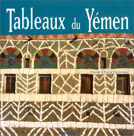 Tableaux du Yemen