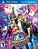Cheapest Persona 4 Dancing All Night on PlayStation Vita