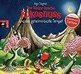 Der kleine Drache Kokosnuss und der geheimnisvolle Tempel (Die Abenteuer des kleinen Drachen Kokosnuss, Band 21)