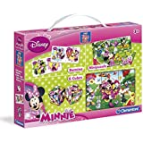 Clementoni - Mini edukit, Minnie (13789.3)