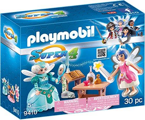 Playmobil Super 4-9410 Otro Gran Hada con Twinkle