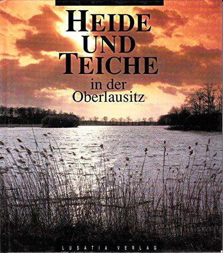 Heide und Teiche in der Oberlausitz (Groß Heide)