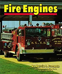 Fire Engines (Community Vehicles) by Marcia S Freeman (2000-08-06)