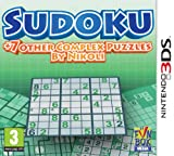 Cheapest Sudoku by Nikoli on Nintendo 3DS