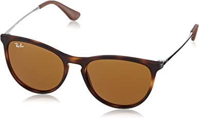 Ray-Ban Junior Women's 0RJ9060S Round Sunglasses
