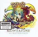 Songtexte von Montaigne - Glorious Heights