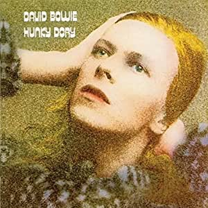 Hunky Dory [Re-Issue] [Import USA]