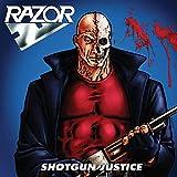 Shotgun Justice (Deluxe CD Reissue)