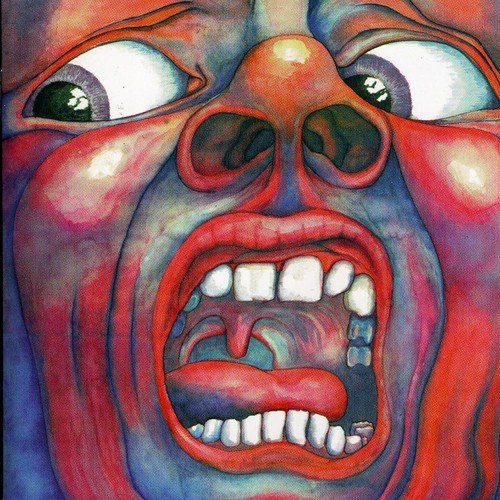 In the Court of the Crimson King (Original Master Edition) Teapot Museum