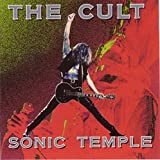 The Cult: Sonic Temple (Audio CD)