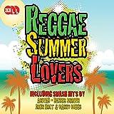 Best Reggae Cds - Reggae Summer Lovers Review