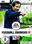 Fussball Manager 12 [PC Code - Origin]
