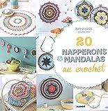 20 Napperons et Mandalas au Crochet