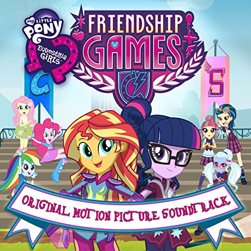 Friendship Games (Castellano E...