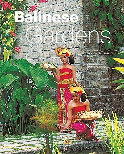 Balinese Gardens by William Warren et al (2006-11-15)