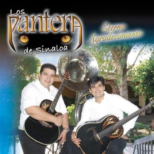 Eterno Agradecimiento by Los Pantera De Sinaloa (2006-10-03)