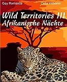 Image de Wild Territories III: Afrikanische Nächte - Gay Romance
