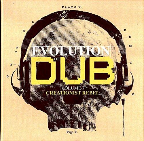 Preisvergleich Produktbild The Evolution of Dub Vol.7 (Box-Set)