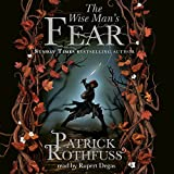The Wise Man's Fear: The Kingkiller Chronicle, Book 2