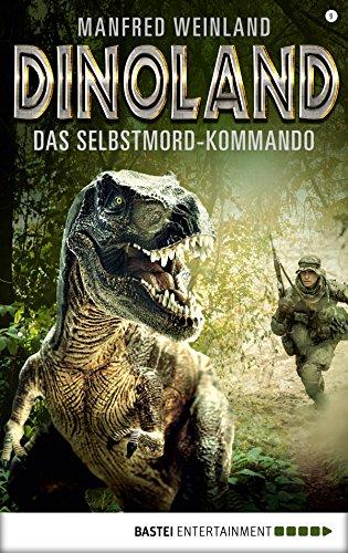 Dino-Land - Folge 09: Das Selbstmord-Kommando (Rückkehr der Saurier)