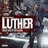 Luther: Songs and Score From Series 1, 2 and 3 von Paul Englishby