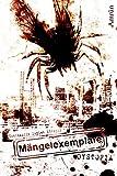 Mängelexemplare 2: Dystopia: Dystopische Anthologie