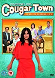 Cougar Town: Complete Seasons 1 - 3 [10 DVDs] [UK Import]