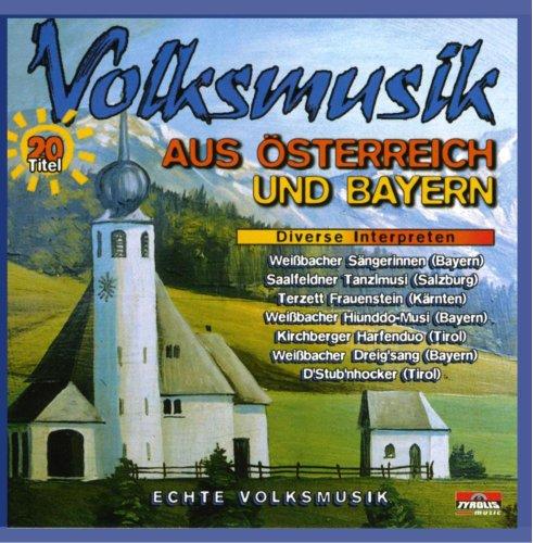 Volksmusik aus Österreich & Bayern
