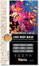 Red Sea Live Reef Base Ocean White - 10Kg