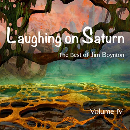 Laughing on Saturn