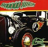 Crank (Bonus Tracks Remastered 2005) 22 Tracks