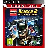 Lego Batman 2 : DC Super Heroes - essentials