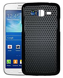 XUWAP 2D Printed Designer Hard Back Cover For Samsung Galaxy Grand 2 Design-10038