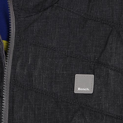Bench Homage Insulator Jacket Navy Bleu