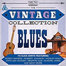Blues-the Vintage Collection