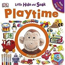 Little Hide and Seek Playtime (Little Hide & Seek)