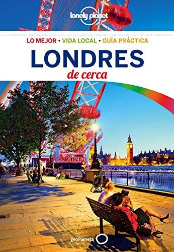 Londres De cerca 5 (Lonely Planet-Guías De cerca)