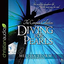 DIVING FOR PEARLS           4D