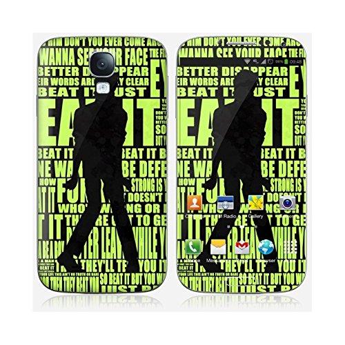 iPhone SE Case, Cover, Guscio Protettivo - Original Design : Galaxy S4 skin