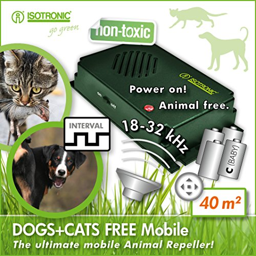 isotronic-animal-repellent-against-cat-dog-repeller-ultrasonic-cat-deterrent-for-outdoor-use-battery