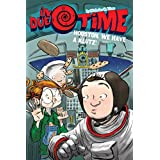 Houston, We Have a Klutz! (In Due Time Book 4) (English Edition)