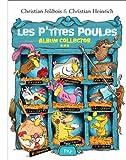 Les P'tites Poules, Tome 9 à 12 : Collector