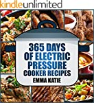 Pressure Cooker: 365 Days of Electric...